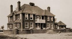 Strangeways Research Hospital