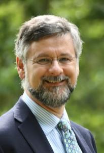 Professor Martin Roland
