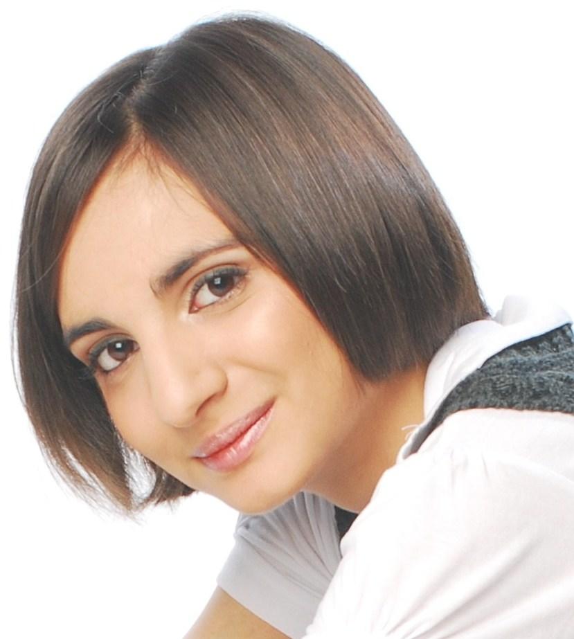Gemma-Claire Ali