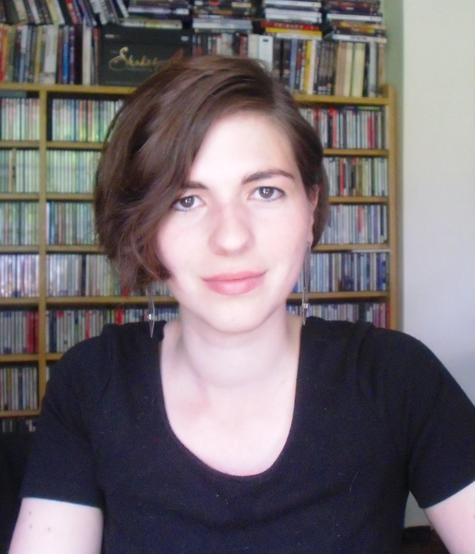 Sophie Reijman