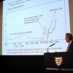 BHRU Annual Lecture 2015: What can history tell us about current health inequalities? now online