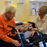 Number of comorbidities should guide decision-making for dementia care