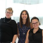 Melbourne PhD students get ready for inaugural CanTest International School