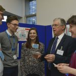 """Medical student Tom Ronan wins essay competition: """"Why I'm choosing general practice."""""""