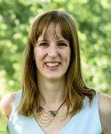 Chantal Babb de Villiers Research Associate