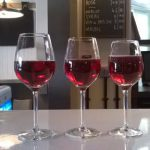 Larger wine glasses may lead people to drink more
