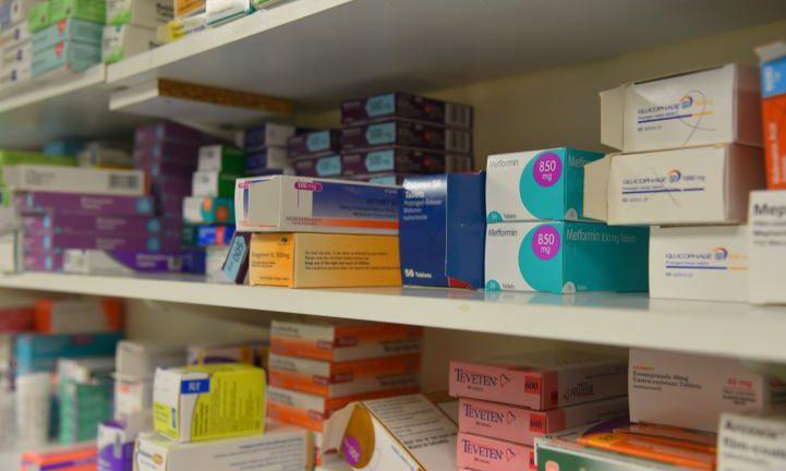 Diabetes medicines