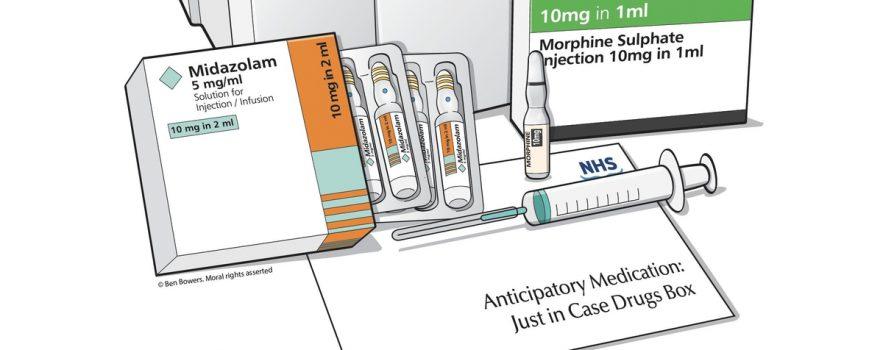 advance prescribing